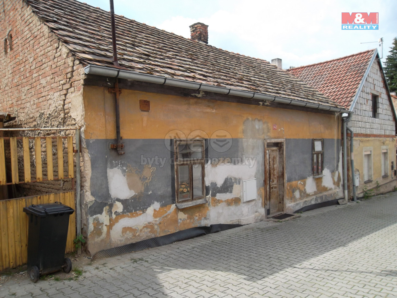 Prodej rodinného domu, 140 m², Plaňany