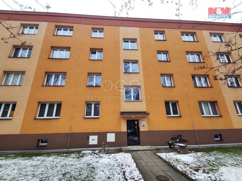Prodej bytu 2+1, 54 m², Karviná, ul. Cihelní