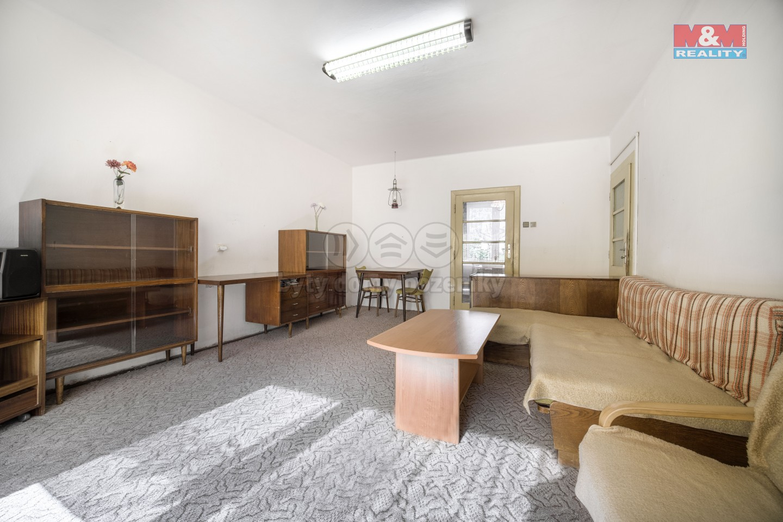 Prodej bytu 3+1, 76 m², Česká Třebová, ul. Pernerova