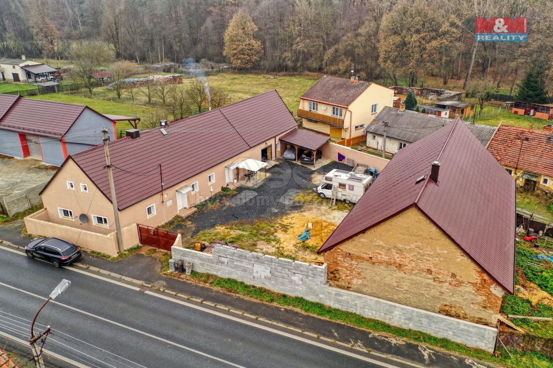 Prodej rodinného domu, 144 m², Horšovský Týn