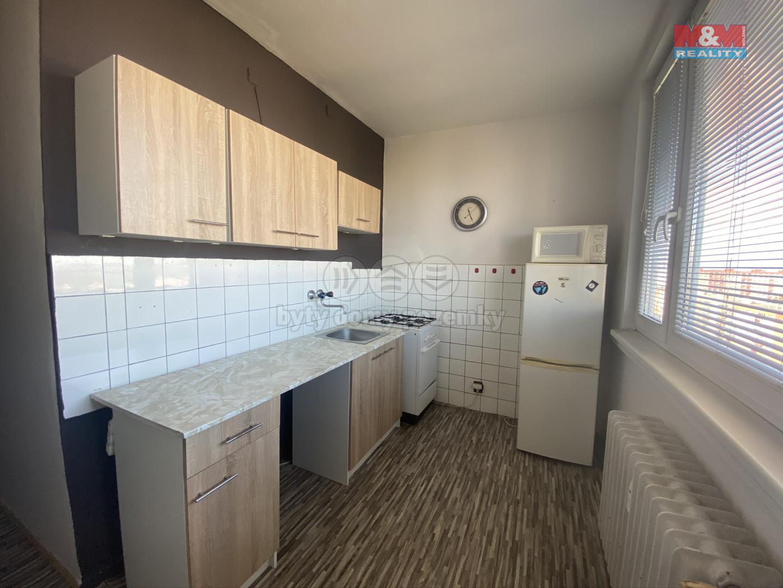 Prodej bytu 1+1, 37 m², Ostrava-Hrabůvka