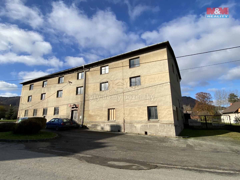 Prodej zemědělského objektu, 410 m², Mladějov na Moravě