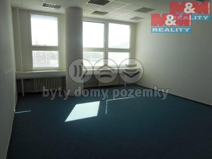 Pronájem kanceláře, 40 m², Ostrava, ul. Místecká