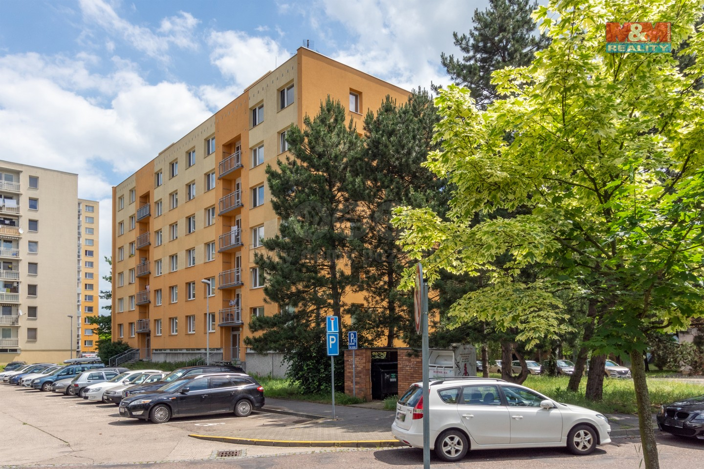 Prodej, byt 3+1, Pardubice, ul. Lidmily Malé