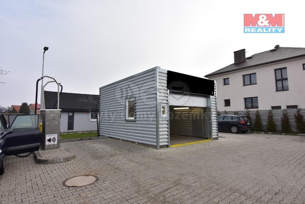 Pronájem ostatní, 35 m², Dřevčice