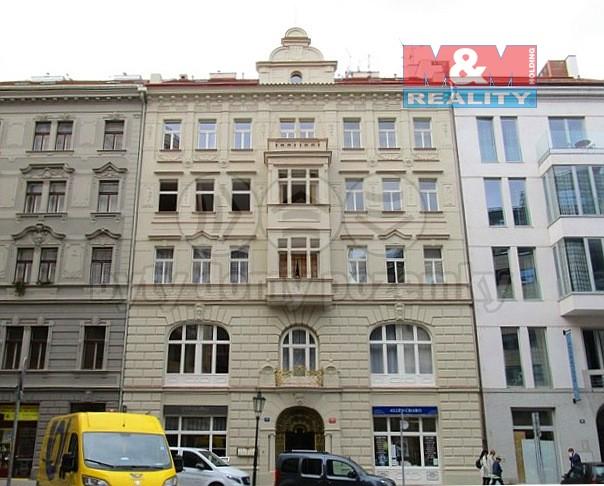 Prodej bytu 4+1, 139 m², Praha 1 - Staré Město