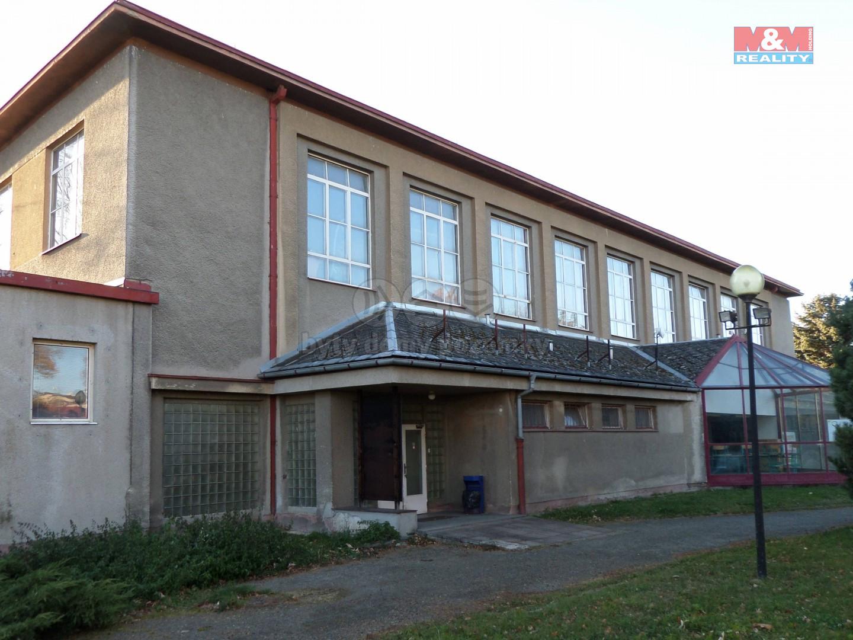 Prodej obchod a služby, 2596 m², Šumperk, ul. Žerotínova