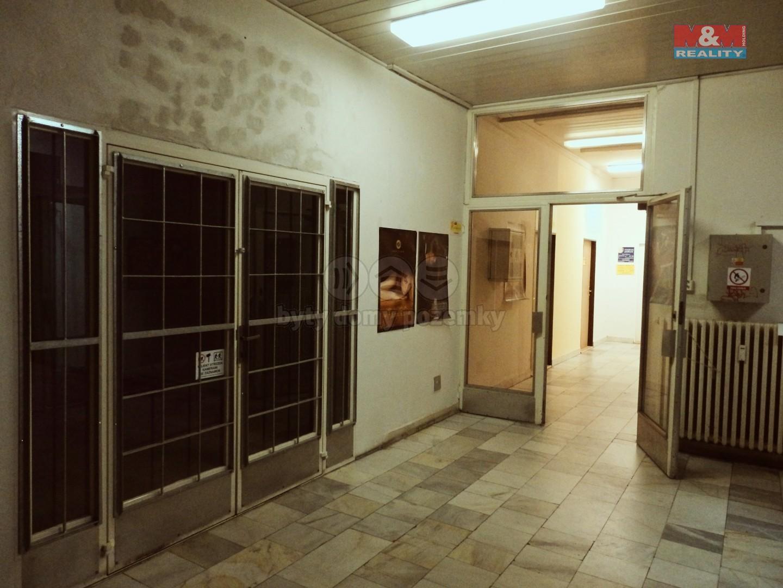 Pronájem kancelářského prostoru, 80 m², Frýdek-Místek