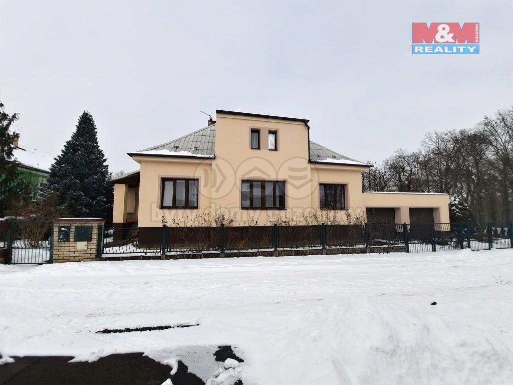 Prodej bytového domu, 180 m², Mladá Boleslav, ul. Prostřední