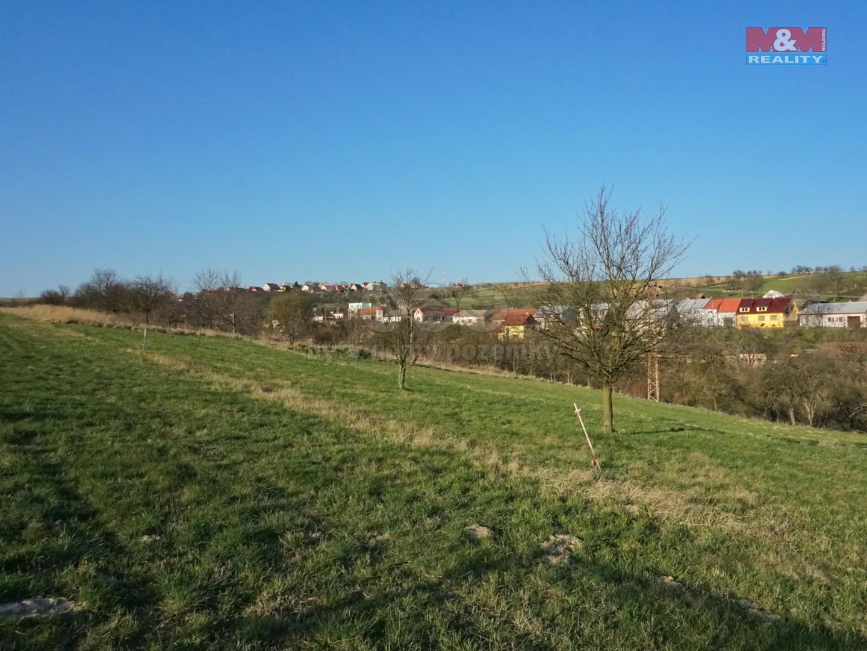 Prodej, pozemek k bydlení, 1025 m², Halenkovice