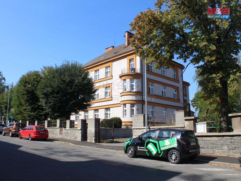Prodej bytu 3+kk, 99 m², Sedlčany, ul. Havlíčkova