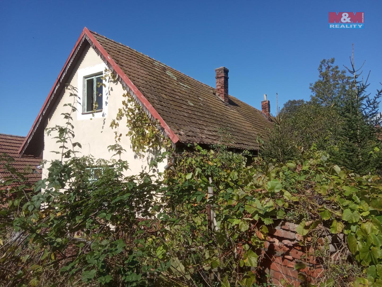 Prodej rodinného domu, 68 m², Týnišťko