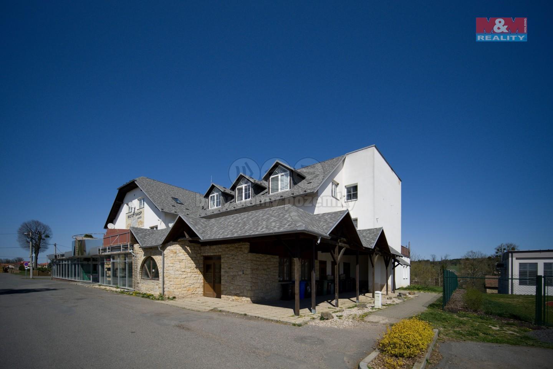 Prodej atypického bytu, 120 m², Janov