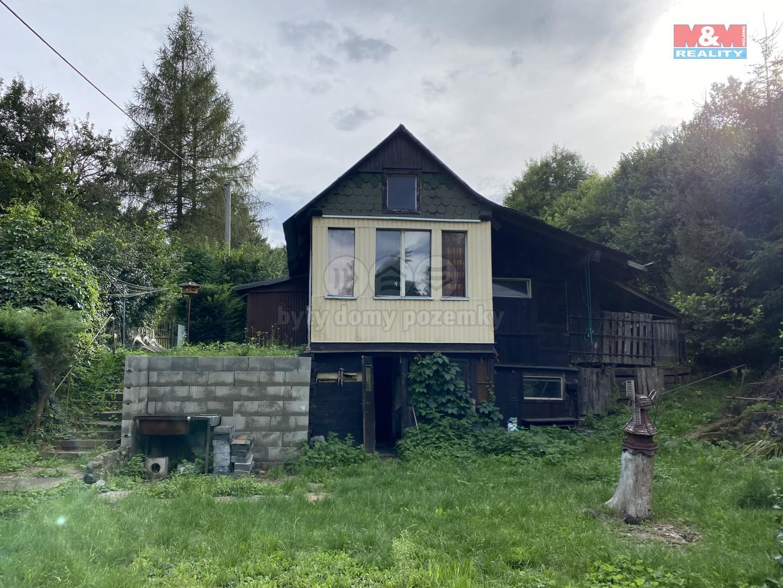 Prodej, chata, 670 m², Velichov