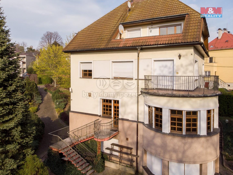 Prodej rezidenční vily, 350 m², Ostrava, ul. Bukovanského