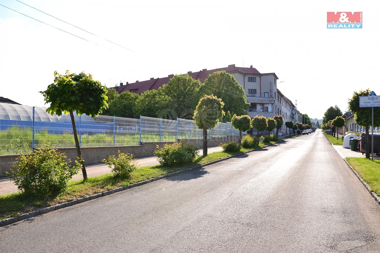 Pronájem, provozní plocha, 1260 m2, Nové Město nad Metují