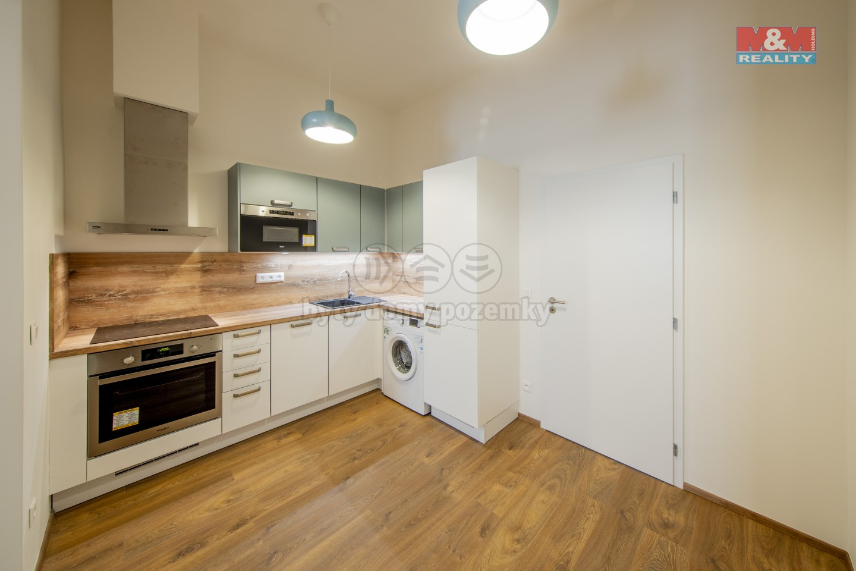Prodej bytu 2+1, 60 m², Praha, ul. Pivovarská