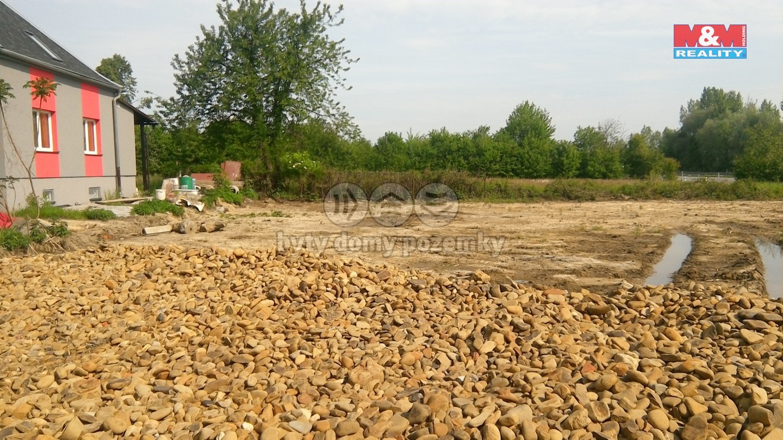 Pronájem provozní plochy, 977 m², Paskov
