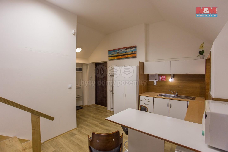 Prodej hotelu, penzionu, 574 m², Orlová, ul. Osvobození