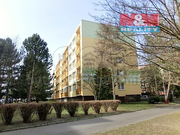 Prodej bytu 3+1, 87 m², Mladá Boleslav, ul. Václavkova