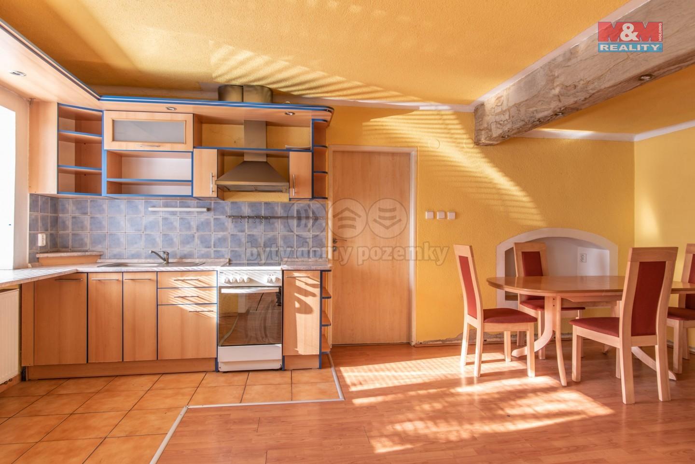 Prodej rodinného domu 5+1, 180 m², Volyně, ul. Vodičkova