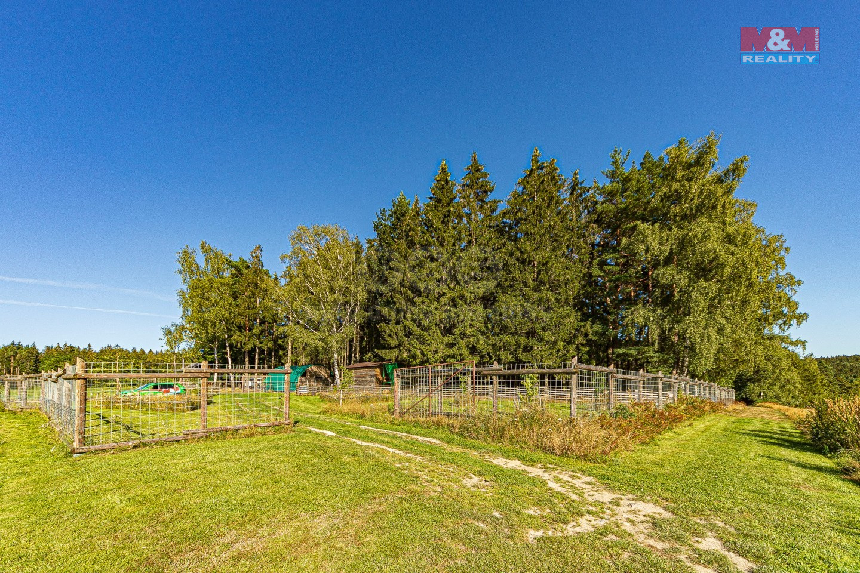 Prodej farmy, 10751 m², Petrovice II