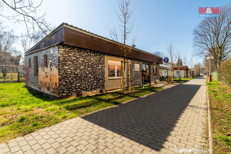 Prodej, komerční objekt, 74 m², Holešov