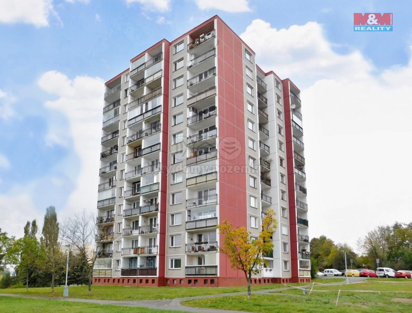 Prodej bytu 2+kk, 54 m², Praha 4 - Kamýk, ul. Imrychova