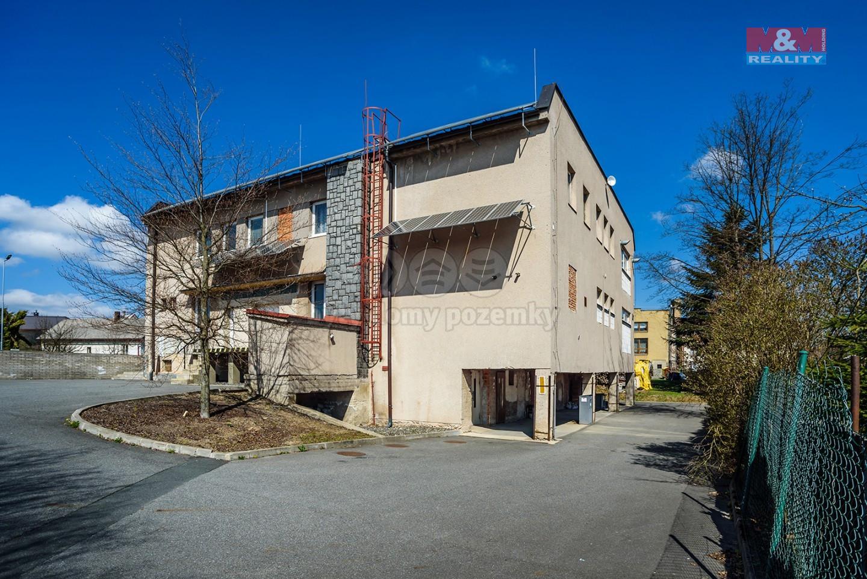 Prodej obchod a služby, 2340 m², Škrdlovice
