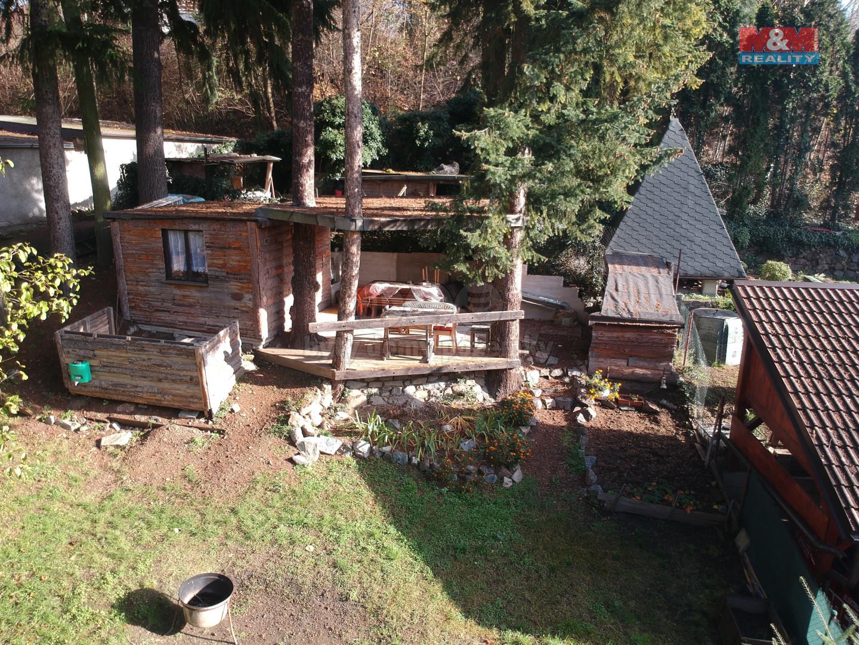 Prodej zahrady, 224 m², Tábor