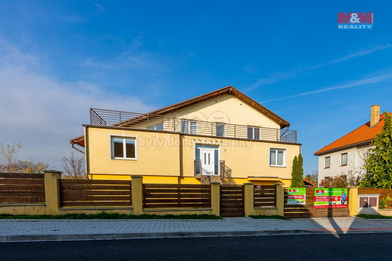 Prodej rodinného domu, 448 m², Zbůch, ul. Nádražní