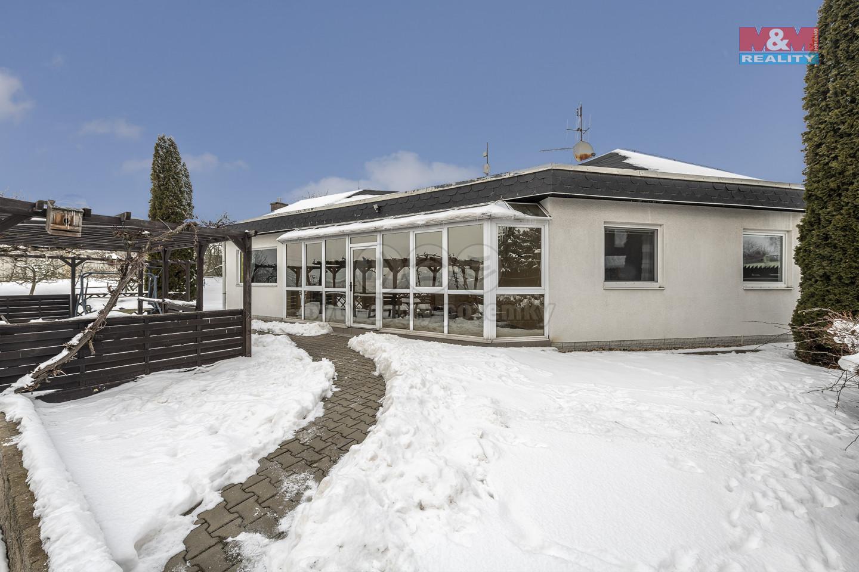 Prodej rodinného domu 4+kk, 136 m², Most, ul. K Vodárně
