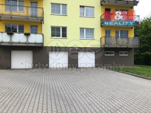 Prodej, garáž 19 m2, Liberec