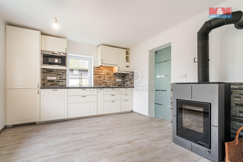 Prodej rodinného domu, 148 m², Slunečná