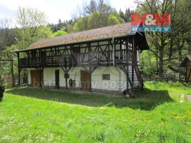 Prodej, zemědělský objekt, 64616 m², Podhradí