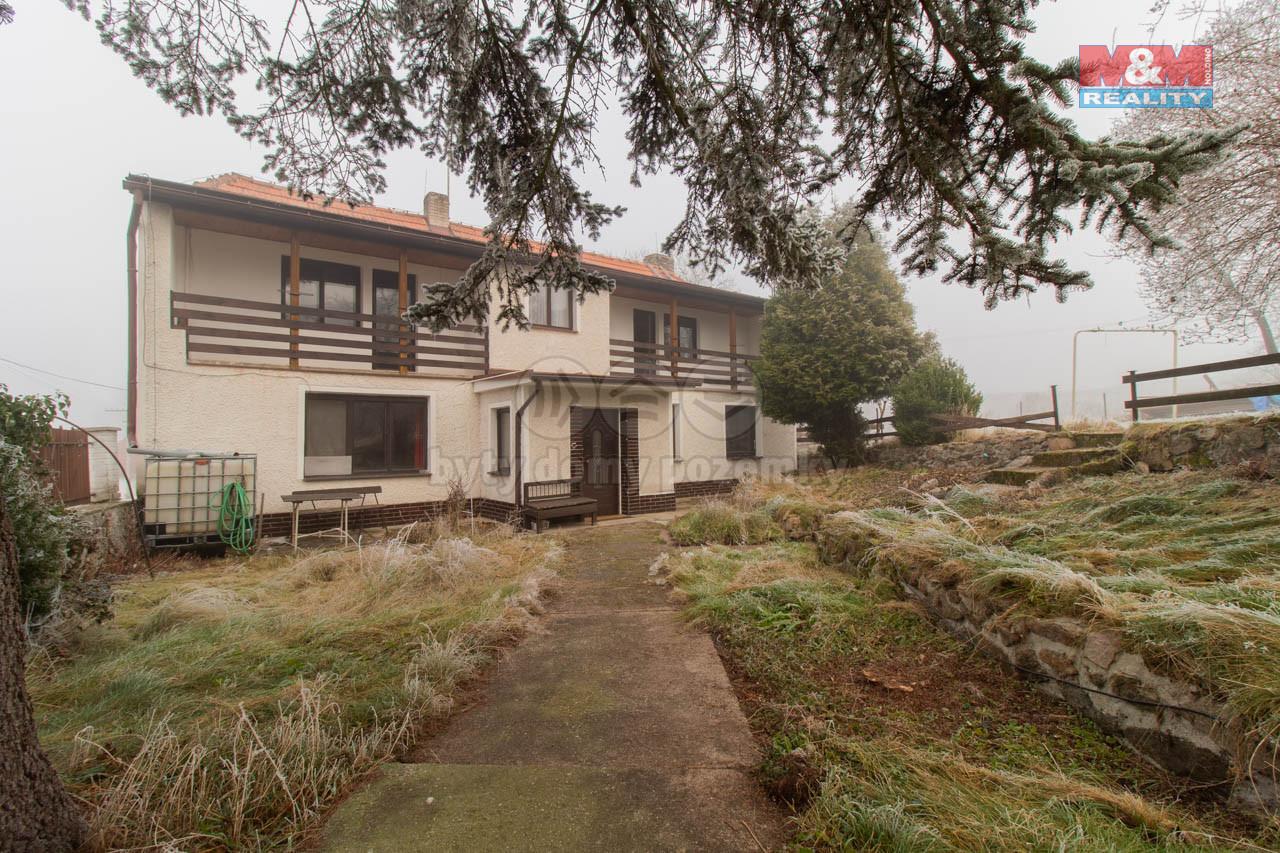 Prodej rodinného domu, 326 m², Bílenice u Sušice