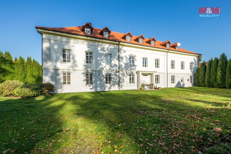 Prodej, zámek, 850 m², Chotiměř - Blížejov