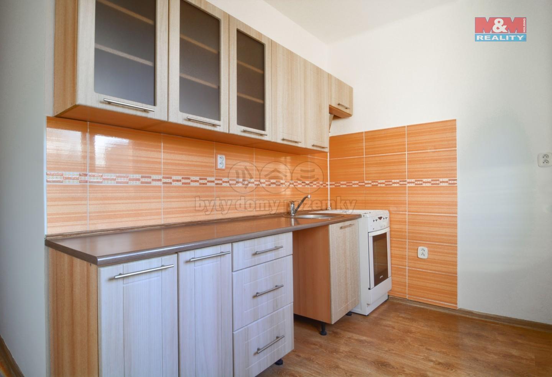 Pronájem bytu 2+1, Karviná - 7, ul. Čajkovského