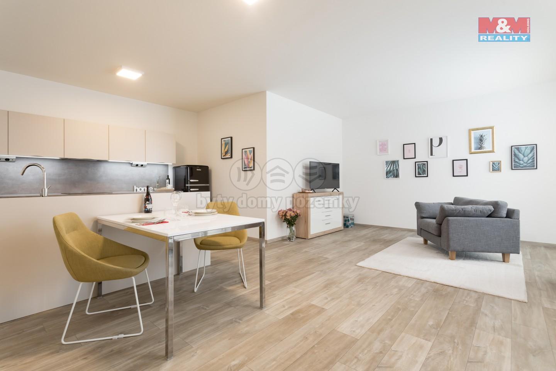 Prodej, byt 2+kk, 76 m², OV, Ostrava, ul. Na Prádle