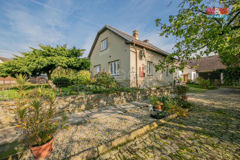 Prodej rodinného domu, 2751 m², Stavenice