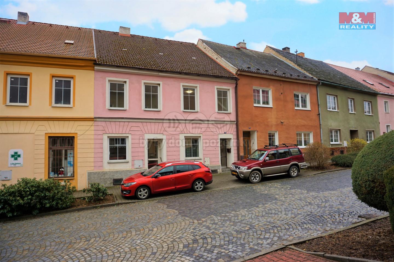 Prodej, rodinný dům, Hostouň, ul. Chodské náměstí