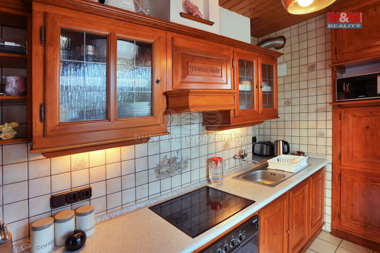 Prodej bytu 2+1, 51 m², Třinec, ul. Palackého