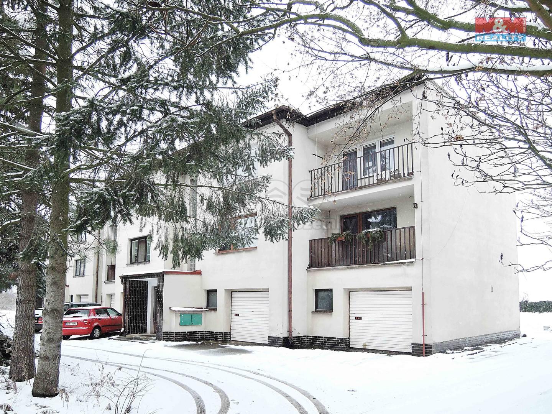 Prodej, byt 3+1, 76 m2, OV, Bezno
