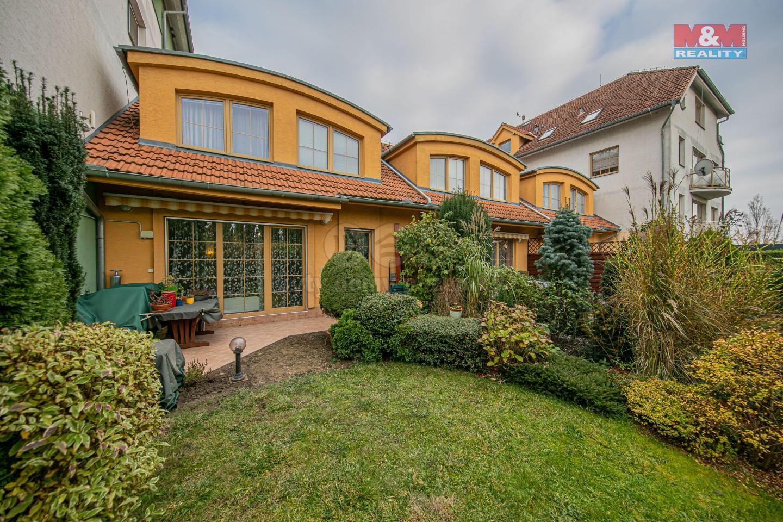 Prodej rodinného domu, 192 m², Olomouc, ul. Horní lán