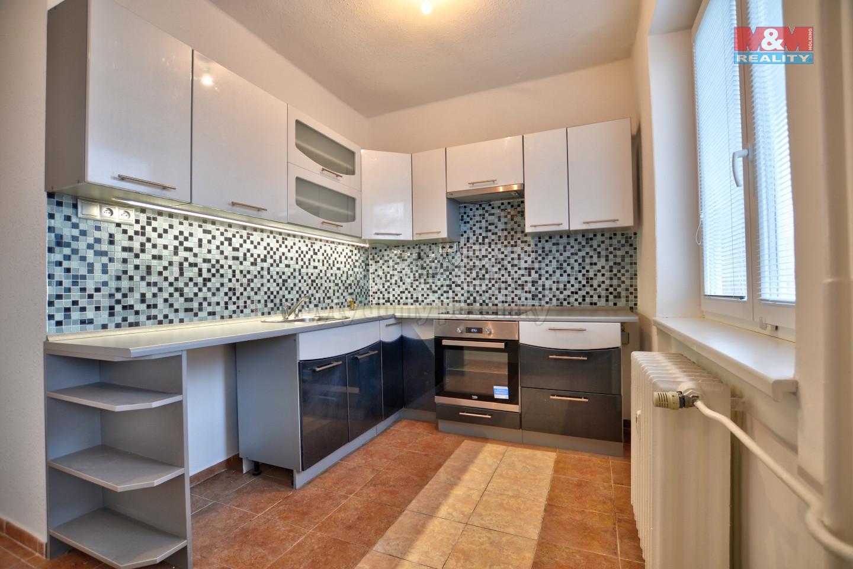 Prodej bytu 2+1, 59 m², Vrchlabí, ul. Lánovská