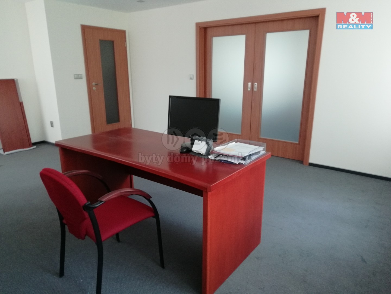 Pronájem kancelářského prostoru,Frýdlant nad Ostravicí