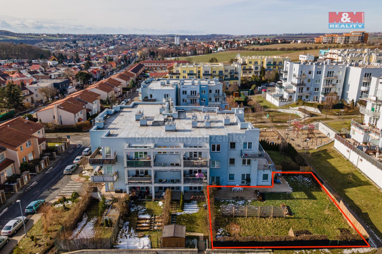 Prodej bytu 2+kk, 65 m², Praha, ul. Dělená