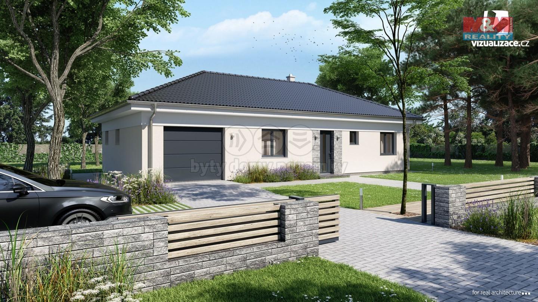 Prodej rodinného domu, 109 m², Petřvald, ul. Šumbarská