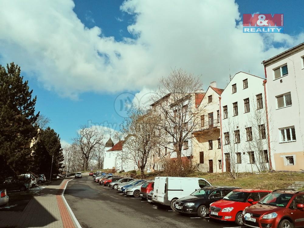 Pronájem, byt 4+1, Frýdecké náměstí, Frýdek-Místek