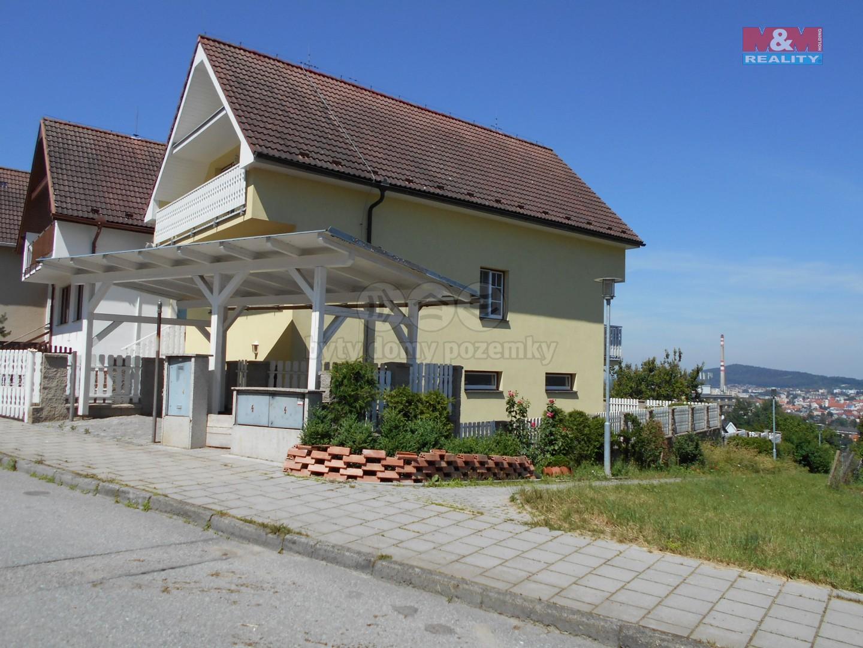 Prodej rodinného domu, 369 m², Strakonice, ul. Ptákovická